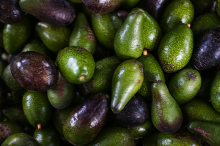 Picture of AVOCADO 1KG