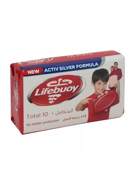 Picture of LIFEBUOY TOTAL 10 ANTIBACTERIAL 70G