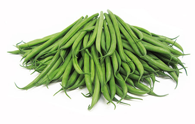Picture of GREEN BENES 1KG