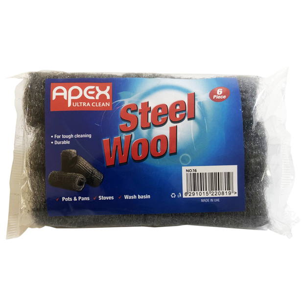 Picture of APEX STEEL WOOL