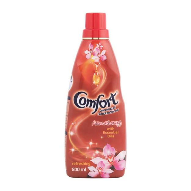 Picture of COMFORT REFRESHING FABRIC CONDITIONER 800ML