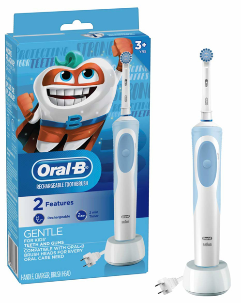 Picture of ORAL TOOTH BRUSH