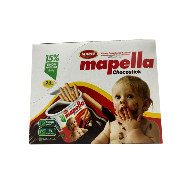 Picture of MAPELLA CHOCOSTICK 52G