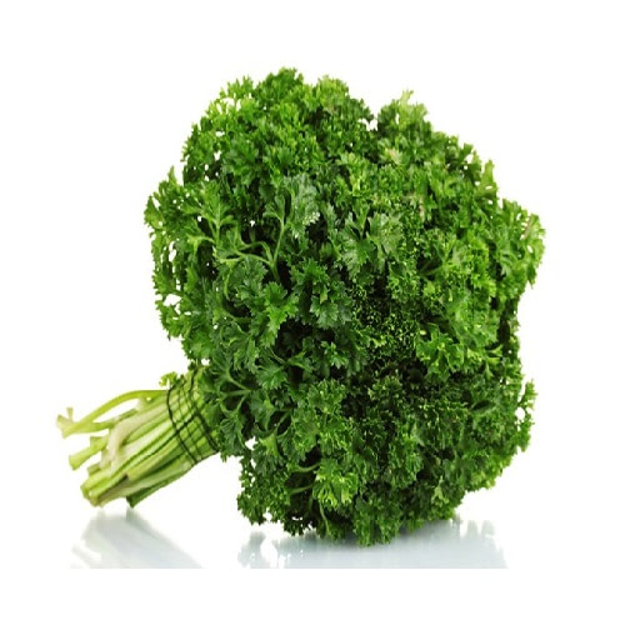 Picture of EXPORT CURLY PERSLY PER 1KG
