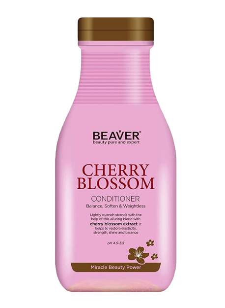 Picture of BEAVER CHERRY BLOSSOM CONDITIONER 350ML