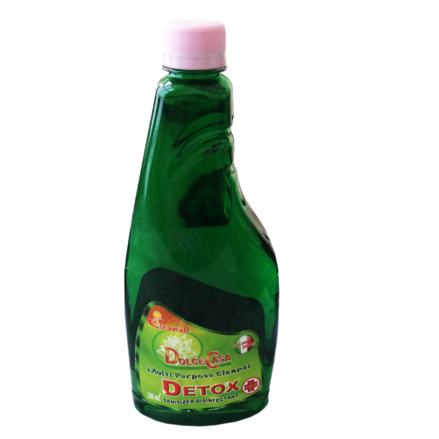 Picture of DOLCECASE MULTI PURPOSE CLEANER DETOX 500ML