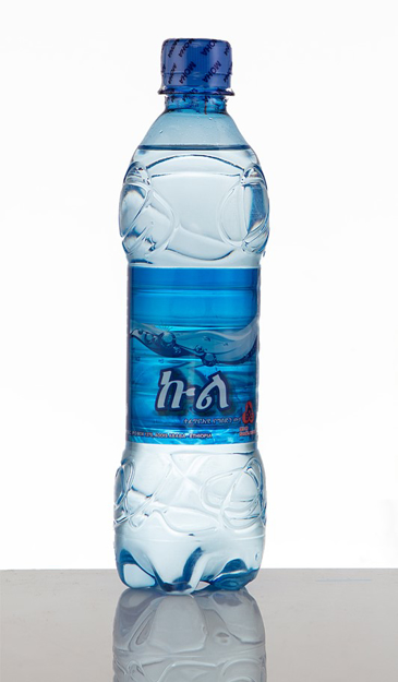 Picture of COOL WATER 500ML