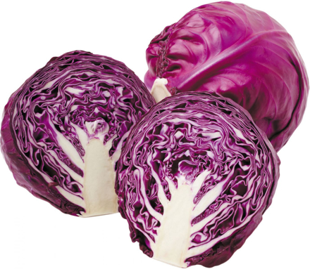 Picture of CABBAGE RED