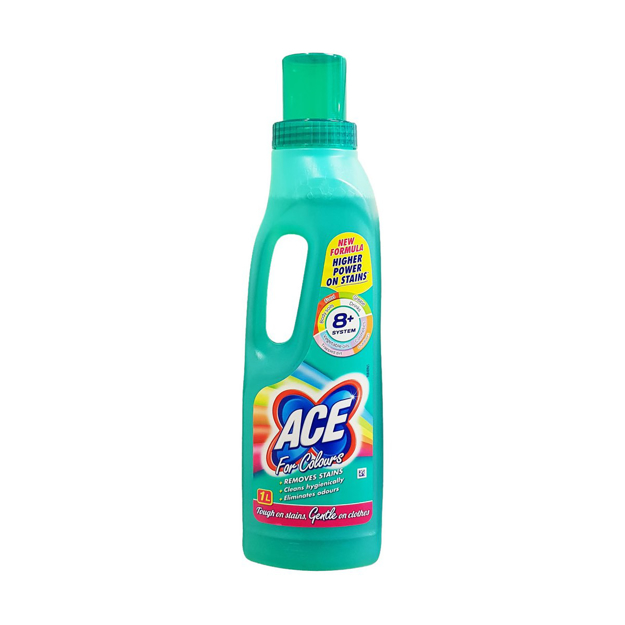 Picture of ACE REMOVES STAINS FOR COLOR 1L