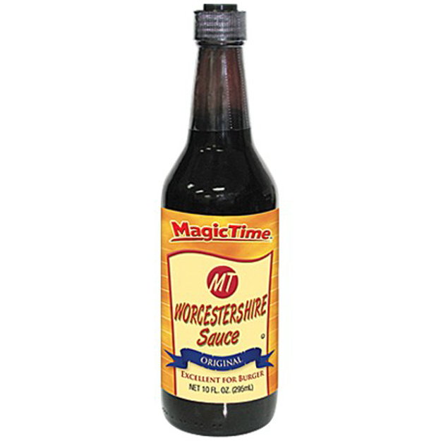 Picture of MAGIC TIME WORCESTERSHIRE SOUCE 295ML