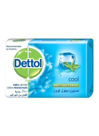 Picture of DETTOL SOAP COOL 85GM