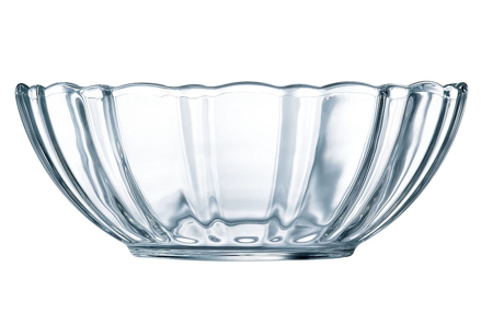 Picture of TEMPERED ARCADE BOWL 18 M0093
