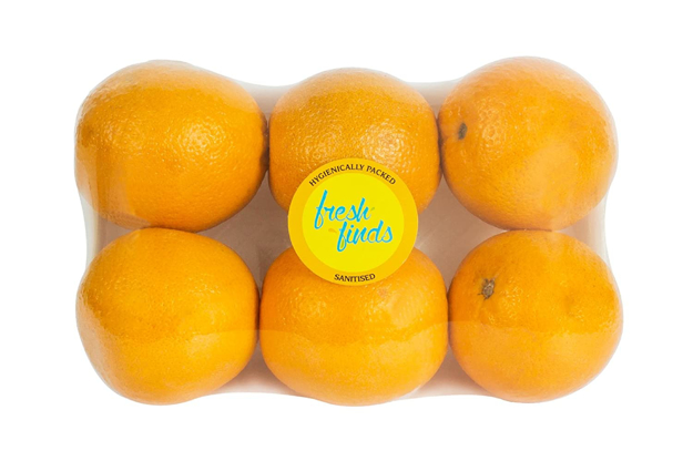 Picture of IMPORTED ORANGE 1KG