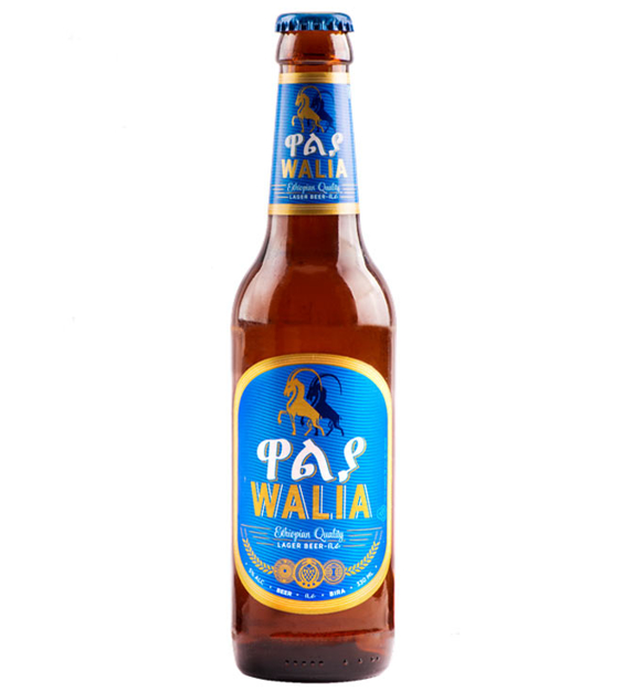 Picture of WALIA RB CRATE 24x33cl XLN ET