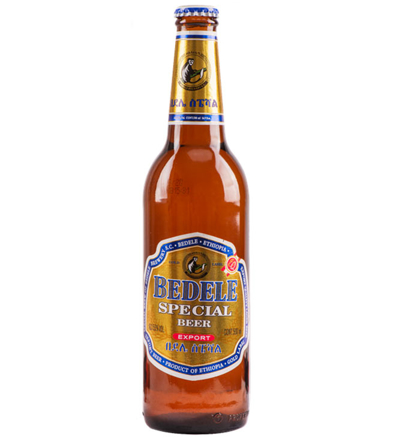 Picture of BEDELE Special Crate 20x50cl XLN ET