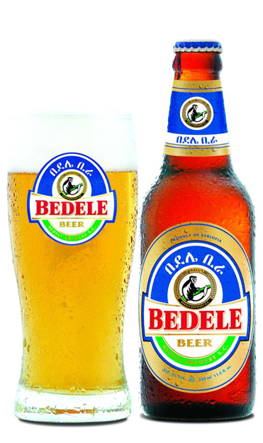 Picture of BEDELE RB Crate 24x33cl LN ET