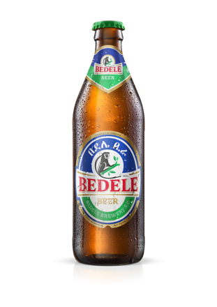 Picture of BEDELE RB Crate 20x50cl XLN ET