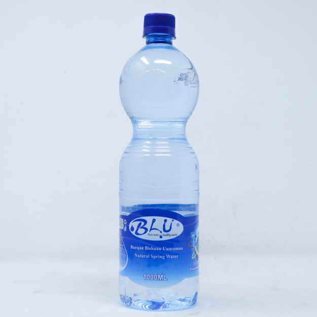 Picture of BLU NATURAL SPRING WATER 1L