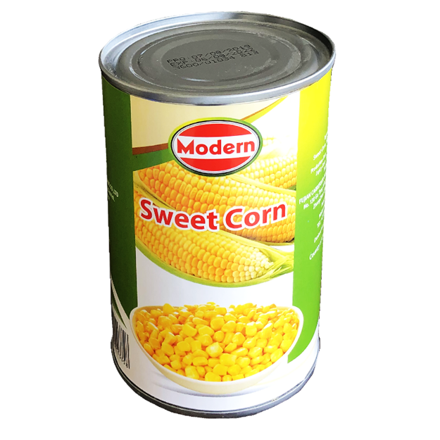 Picture of MODERN SWEET CORN 400G