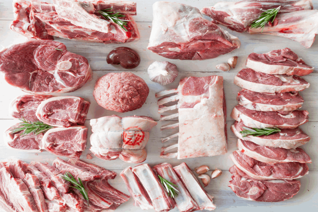 Picture of LAMB MEAT
